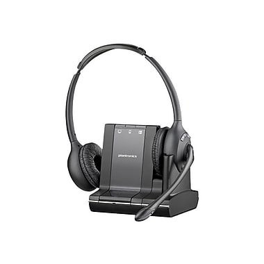 Plantronics® Savi W720-M Over-the-head Wireless Headset