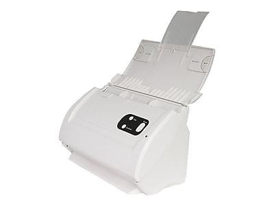Plustek SmartOffice PS283 Document Scanner, White
