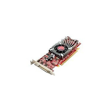VisionTek® 900345 Radeon HD 5570 GPU Graphic Card With ATI Chipset, 1GB DDR3 SDRAM