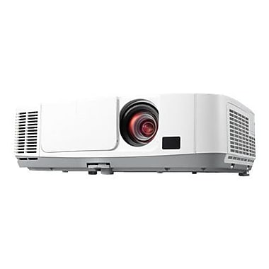 NEC NP-P451X XGA 1024 x 768 Pixels Business Projector, White