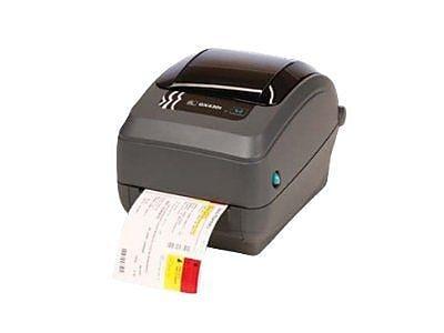 Zebra G Series GX43-102710-000 Desktop Label Printer