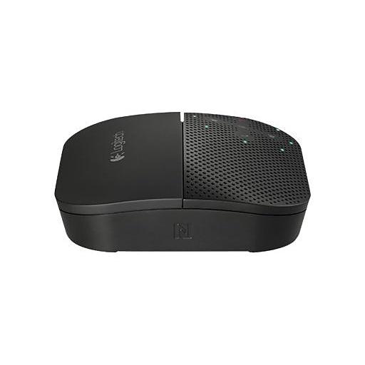 d8c97b12786 Logitech® P710e Mobile Speakerphone   Staples