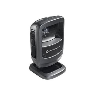 MOTOROLA Desktop Midnight Barcode Scanner, Black