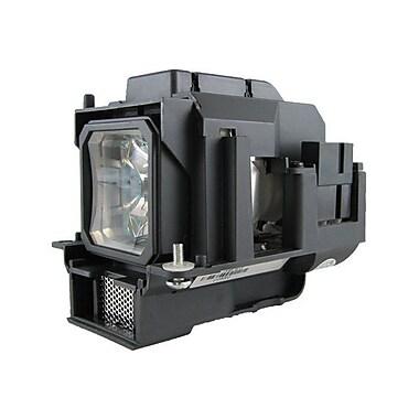 Battery Tech® VT75LP Replacement Projector Lamp For LT380, VT75LP, 180 W
