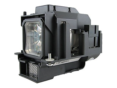 Battery Tech® VT75LP Replacement Projector Lamp For LT380, VT75LP, 180 W