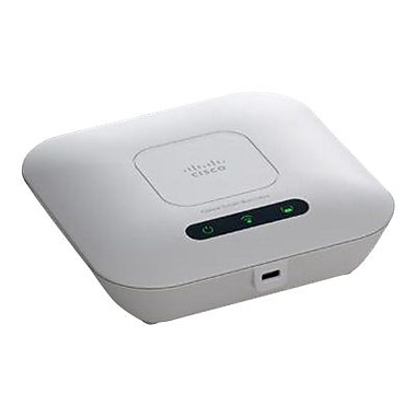 Cisco™ 1141N Wireless-N Access Point, Up to 300 Mbps