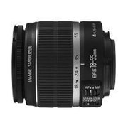 Canon® EF-S 2042B002 18-55 mm f/3.5-5.6 Zoom Lens For Canon® EOS SLR Cameras