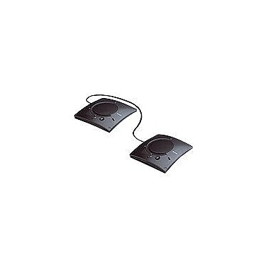 ClearOne CHATAttach 170 Conference Phone, Silver/Gray