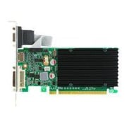EVGA® GeForce 8400 GS 1GB PCI-Express 2.0 Low Profile Ready Graphic Card