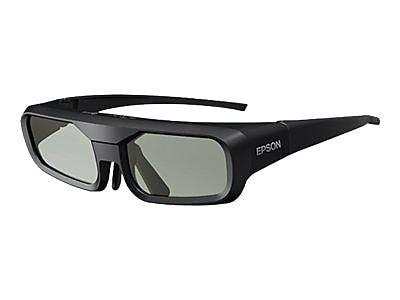 Epson V12H548006 3D Glasses (RF) ELPGS03, Black IM1RA8170