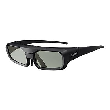 Epson® V12H548006 3D Glasses (RF) ELPGS03, Black