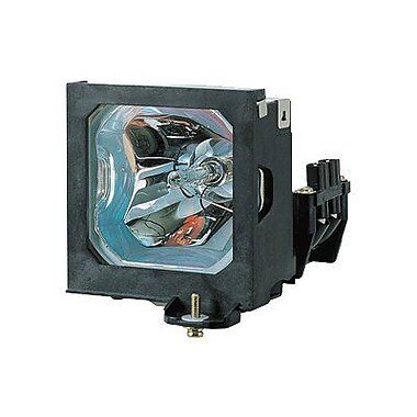 Panasonic ETLAD35 300 W Replacement Projector Lamp for PT-D3500U Projector