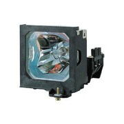 Panasonic ETLAD35 300 W Replacement Projector Lamp for PT D3500U Projector by