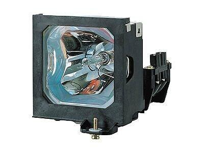 Panasonic ETLAD35 300 W Replacement Projector Lamp for PT-D3500U Projector