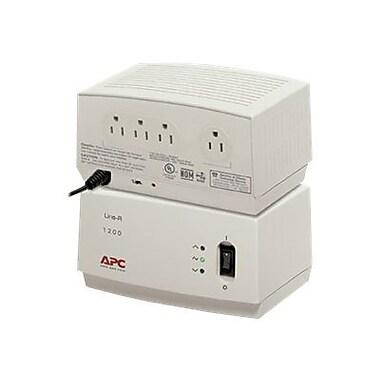 APC Line-R LE1200 120 V Automatic voltage Regulator