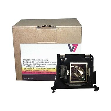 V7 VPL1329-1N 260 W Replacement Projector Lamp for Dell 2400MP Projector