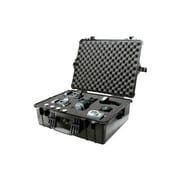 Pelican™ 1600 Shipping Case, Black
