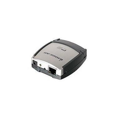 Iogear® Single Port Usb2.0 Multi-Language Ethernet Print Server