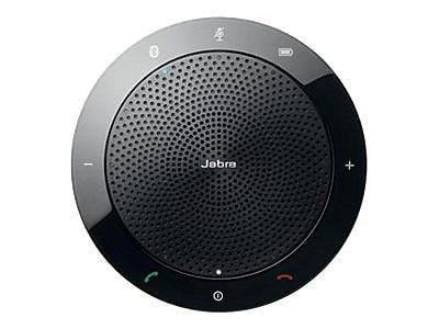 GN Netcom Jabra® 7510-309 Speak 510+ For MS Lync Bundle With Link 360