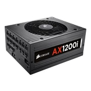 Corsair® AX Digital ATX Power Supply, 1200W