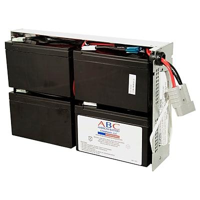 ABC APC RBC23 12 VDC UPS Replacement Battery