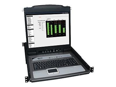 Tripp Lite B020-U16-19-K NetDirector Console KVM Switch With 19