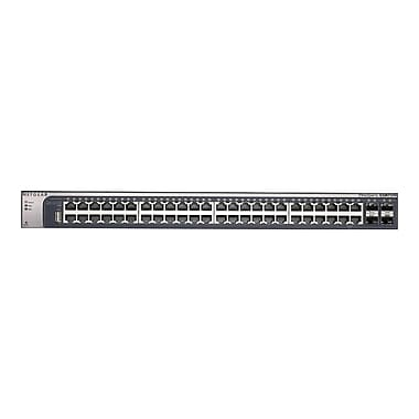 NETGEAR ProSAFE™ FS116E 16-Port 10/100 Fast Ethernet Smart Switch