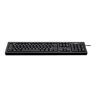 Belkin B2B061 Wired Standard Keyboard, Black