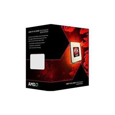 AMD FX-9370 8C AM3+ 16MB Octa Core 4.70 GHz Processor