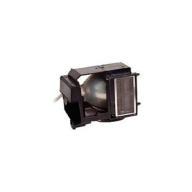 InFocus® SP-LAMP-009 Replacement Projector Lamp for X1, X1A, SP4800, C109 Projectors, 150 W