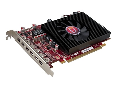 Visiontek® Adrenaline 2GB Radeon HD 7750 Video Card