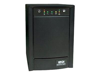 Tripp Lite SmartPro SMART1500SLT 100/110/120 V Line-Interactive Sine Wave UPS