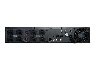 Cyberpower PFC Sinewave OR2200PFCRT2U 120 VAC UPS