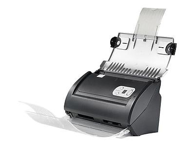 plustek SmartOffice PS286 Plus Document Scanner, Black