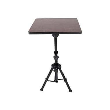 Pyleaudio® PLPTS4 Laptop Tripod Adjustable Note Book Stand, 28'' to 46''