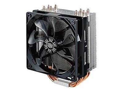 Cooler Master® RR-212E-20PK-R2 Cooling Fan/Heatsink