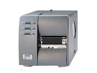 Datamax M-Class Mark II M-4206 Industrial Label Printer