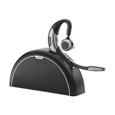 GN Netcom Jabra MOTION UC Headset With Travel and Charge Kit