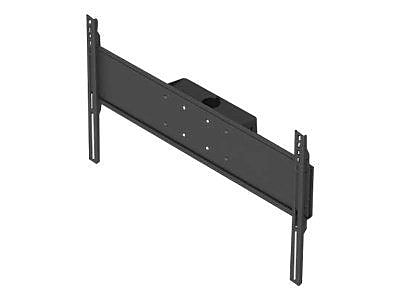 Peerless-AV™ PLCM-2-UNL Straight Column Flat Panel Ceiling Mount For 32