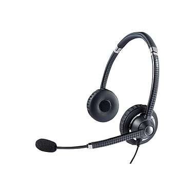 Jabra® 750 UC Voice Duo Headset
