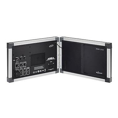 SMK-Link VP3420 GoSpeak Pro Portable Public Address System With Wireless Microphone