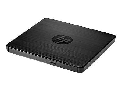 HP® SmartBuy F2B56UT USB External DVDRW Drive