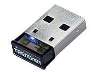 TRENDnet® TBW-107UB Micro USB Bluetooth 2.1 Adapter