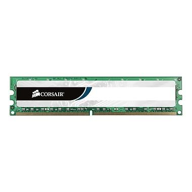 Corsair CMV4GX3M1A1600C11 4GB DDR3 240-Pin Desktop Memory Module