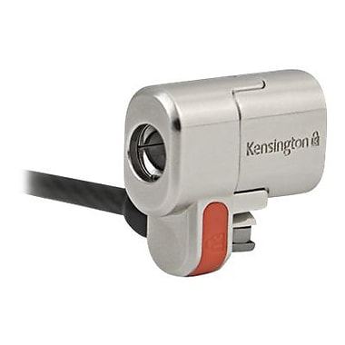 Kensington® K64663US ClickSafe On-Demand Master Keyed Lock