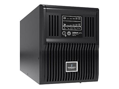 Emerson Liebert GXT3-1000MT120 110/115/120/127 VAC Online UPS