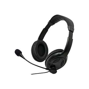Gear Head™ AU3700S Universal Multimedia Headset