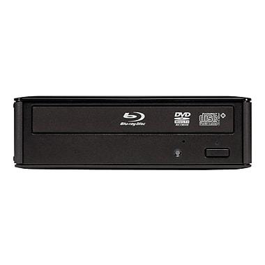 Buffalo Brxl-16U3 Mediastation External Blu-Ray Writer