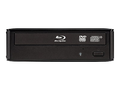 Buffalo™ BRXL-16U3 MediaStation External Blu-ray Writer
