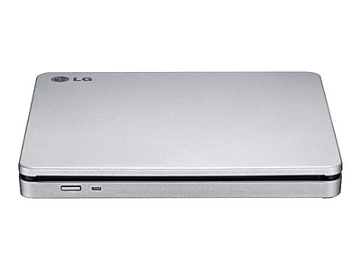 LG GP70NS50 Supermulti Blade 8x Portable DVD Rewriter With M-Disc